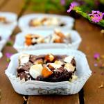 Brownie Vegano de Abacate